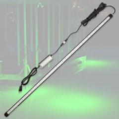 Dockmaster 4 FT. Green LED Dock Light – 120V