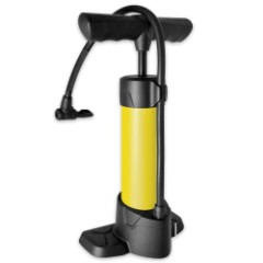 Victor Emergency Tire Hand Pump