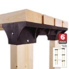 2x4 Basics 16-Inch Shelf Links Building Kit