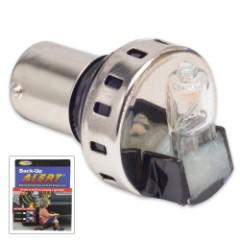 Vehicle Back-Up Alert - 1156 Bulb Model