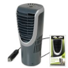12-Volt Personal Tower Fan