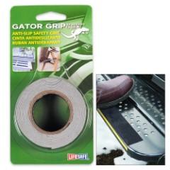 Gator Grip Clear Anti-Slip Safety Grip Tape – 1X8