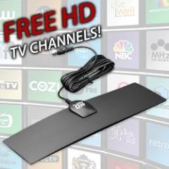 Free HD TV Antenna