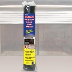 Ideaworks Double Garage Door Screen