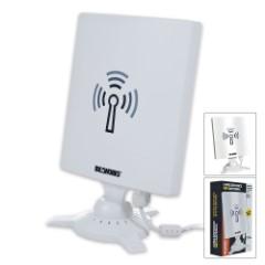 Long Distance Wi-Fi Antenna