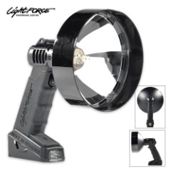 Lightforce 140 Enforcer Handheld Spotlight