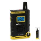 Handheld AM/FM Weather Radio