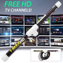 Magic Stick TV 2 HD Antenna