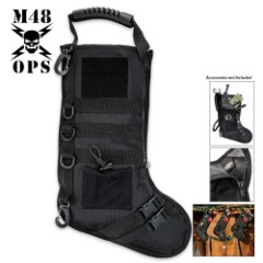M48 Tactical Military Stocking