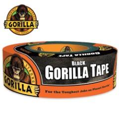 Gorilla Glue Gorilla Tape – 35-Yard Roll