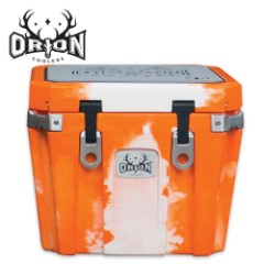 Orion 25 Rugged Multifunction Cooler - 25-qt Capacity