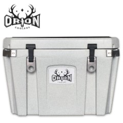 Orion 45 Rugged Multifunction Cooler - 45-qt Capacity