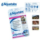 Aquatabs 30 Tablets Per Pack