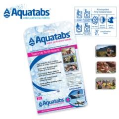 Aquatabs 30 Tablets Per Pack