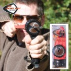 Pocket Shot Arrow Starter Kit - Black