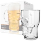 Brain Freeze Beer Mug