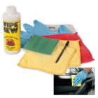 Rustoleum Wipe New Auto Trim Kit