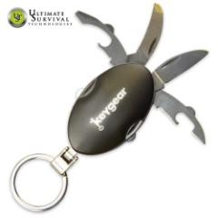 Key Gear 4-IN-1 Multi-Tool Titanium