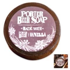 Swag Brewery Vanilla Porter Beer Soap
