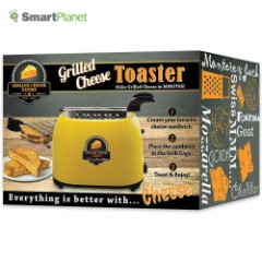 Cheese Nation Grilled Cheese Toaster