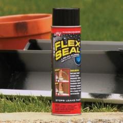 Flex Seal Black Coating – Aerosol Spray