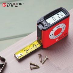 E-Tape Digital Tape Measure – 16 Ft.