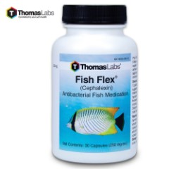 Fish Flex Cephalexin 250 MG 30 Count