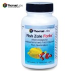 Fish Zole Forte 500 mg Metronidazole Antibiotics – 30 Tablets