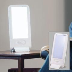 Verilux Happylight Liberty 10K Natural Spectrum Energy Lamp