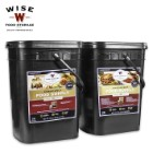 Wise Foods Long-Term Emergency Food Supply – 240 Servings