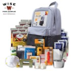 Wise Company Five Day Survival Solar Pack
