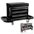 Creeper Seat Toolbox