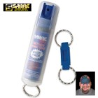 Sabre Blue Face Pepper Spray .75 OZ