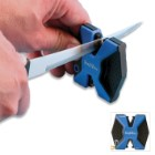 Sharp-N-Easy 2 Step Knife Sharpener