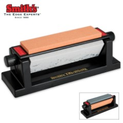 Smiths Three Stone Sharpening System