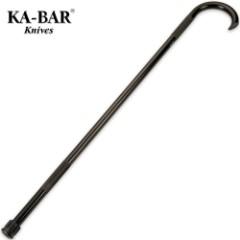 KA-BAR Aluminum TDI Self Defense Walking Cane