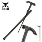 M48 Tactical Sword Cane