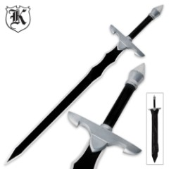 Annealed Blade Gaming Sword