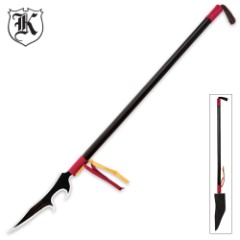 Nidalee Legendary Spear