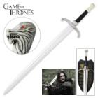 Game Of Thrones Officially Licensed Longclaw Sword Of Jon Snow