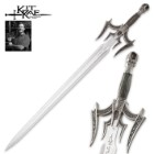 Kit Rae Luciendar Sword