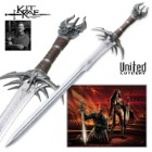 Kit Rae Anathar Sword - Sword Of The Ancients