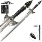 Kit Rae Sedethul Sword