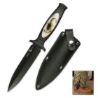 Scorpion Boot Knife