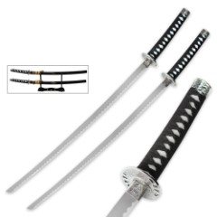 Bill and the Bride Katana Sword Set