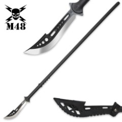 M48 Naginata Polearm With Sheath