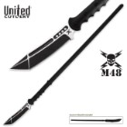 United Cutlery M48 Sabotage Tactical Survival Spear