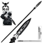 M48 Magnum Spear With Vortec Sheath