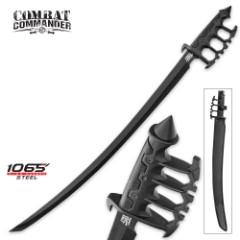 Combat Commander Trench Saber Sword