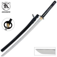 Reverse Blade Anime Sword